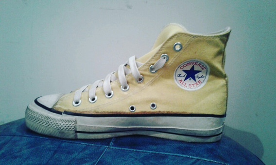 Converse All Star Made In Usa Originales Año 1988