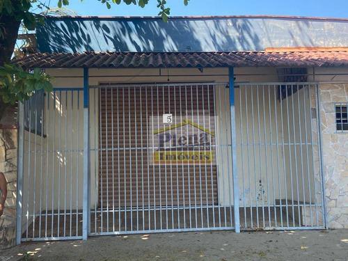 Sala Para Alugar, 55 M² - Jardim Primavera - Sumaré/sp - Sa0243