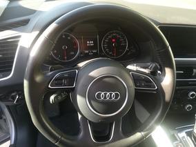 Audi Audi Q5 2.0 T Quattro Unico Dueño