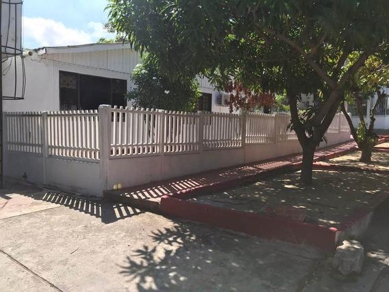 Casa Esquina Venpermuto Por Apartamentos Al Norte