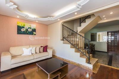 Quadra Qs 5 Rua 844 - Casa Na Areal Próximo Ao Pistão Sul E Águas Claras - San635587
