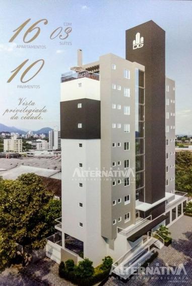 Excelente Ap 501 Residencial Prime - Centro De Timbó Sc. Oportunidade Única. - 9500