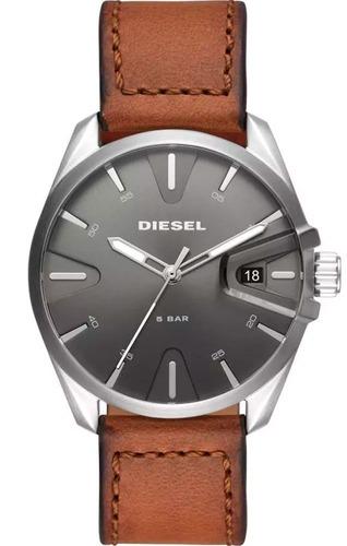 Relógio Diesel Masculino Ms9 Dz1890/0mn