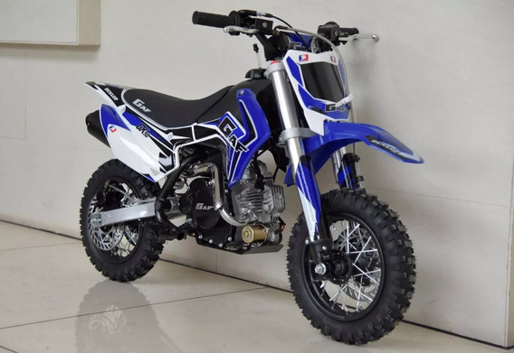 Gaf Gx 50 No Crf No Grf 70 No Honda No Beta Mini Moto