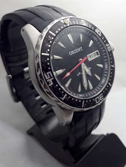 Relógio Orient Automático Diver