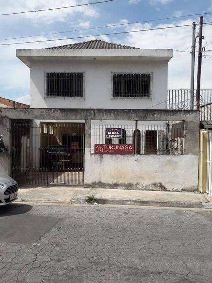 Sobrado Com 2 Dormitórios Para Alugar, 120 M² Por R$ 1.000/mês - Jardim São Domingos - Guarulhos/sp Seguro Fiança Paga Pelo Proprietário - So0837