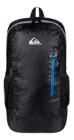 Mochila Quiksilver Octo Packable (blk)