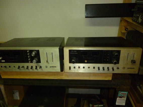 Amplificador Gradiente Pro-1200s Peças A Partir De 30,00