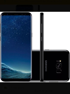 Samsung Galaxy S8+ 128gb Dual Android 7.0