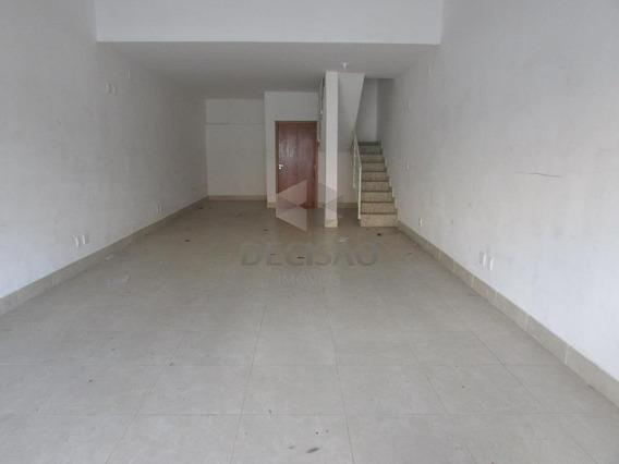 Loja Para Aluguel, , Prado - Belo Horizonte/mg - 15416