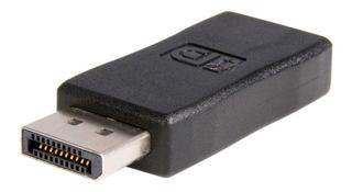 Adaptador De Video Displayport A Hdmi - Cable Convertidor Dp