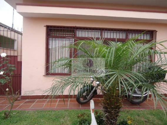 Casa Residencial À Venda, Centro, Suzano. - Ca0166