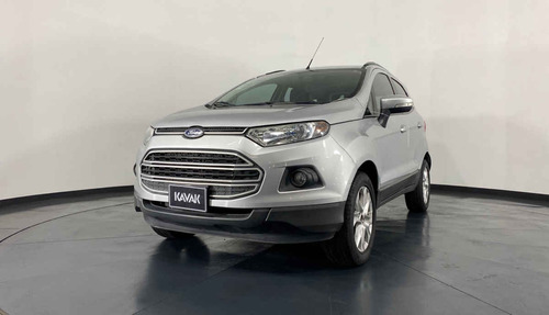 Imagen 1 de 15 de 46609 - Ford Eco Sport 2016 Con Garantía