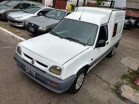 Renault Express 1.9 Rn 1998