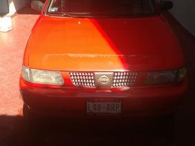 Nissan Tsuru 1.6 Gsi Mt 2011