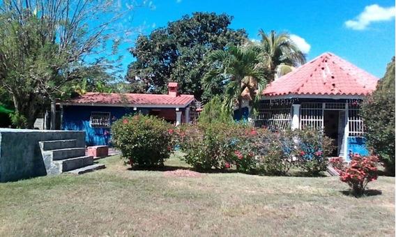 Casas En Venta En La Morochas San Diego Cod# 309801