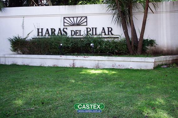 Emprendimiento Haras Del Pilar Casas