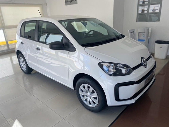 Volkswagen Up! 1.0 Take Up! 75cv Okm My20 Sn
