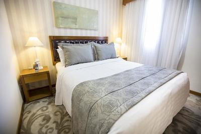 Flat Para Investimento Na Vila Olimpia Com 2 Dormitórios - Sf24433