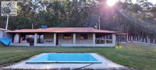 Imagem 1 de 15 de Chácara Para Venda Em Pedra Bela, Zona Rural, 2 Dormitórios, 2 Banheiros - 1186_2-1223648