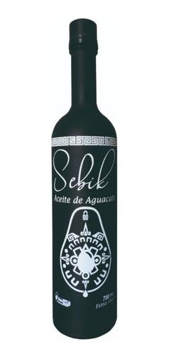 Aceite De Aguacate Sebik 750ml