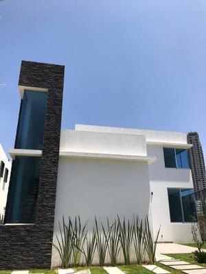 Casa En Renta, Lomas De Angelopolis