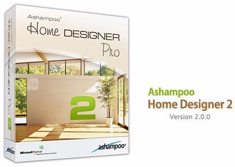 Ashampoo Home Designer Pro 2 34 Bit E 64 Bit