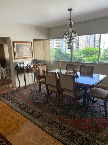 Apartamento - Paraiso - Ref: 127355 - V-127355