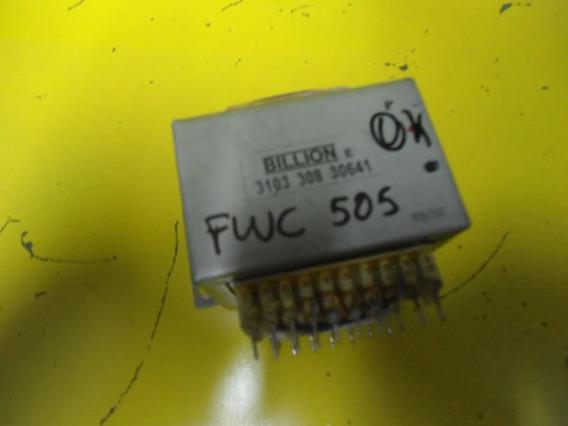 Transformador Som Philips Fwc505 Fw C505 Fwc 505 Testado