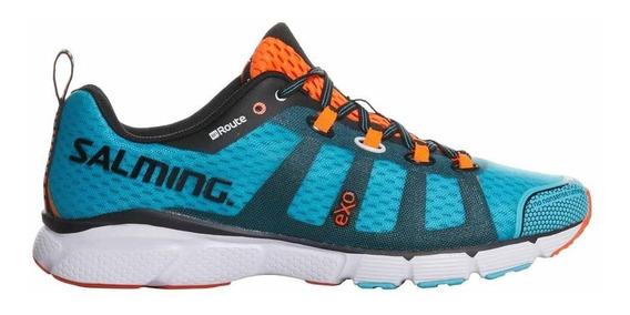 Zapatillas Salming Enroute Hombre Correr Running Originales