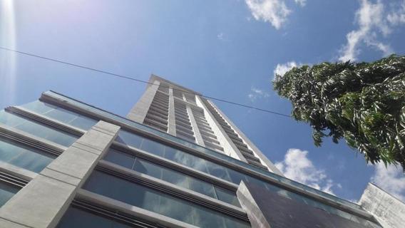 Venta De Apartamento En Bella Vista 19-10602hel**