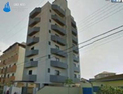 Apartamento 1 Dormitório De Frente Para O Mar Mongaguá - 3536