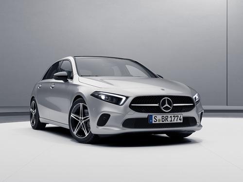 Imagen 1 de 8 de Mercedes Benz Clase A 200 Progressive Hatchback 2020 0km