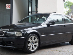 Bmw Serie 3 2.8 328 Ci Coupe Executive At 2000 74.000 Kms