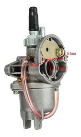 Carburador Para Mini Moto E Quadriciclo 49cc 47cc Todas