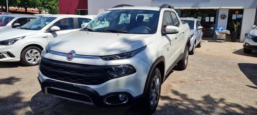 Fiat Toro 2.0 Freedom 4x4 My21 Unidad Fisica Entrega Ya C