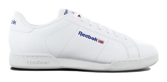 Zapatillas De Hombre Reebok Npc / Brand Sports