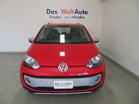 *** Volkswagen Up! 1.0 Cross Up! Mt Das Welt ***