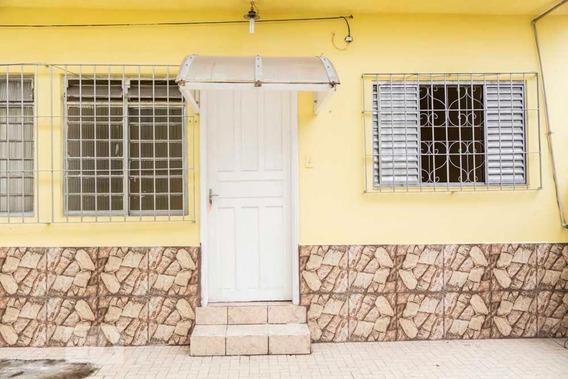 Casa Com 1 Dormitório - Id: 892974362 - 274362