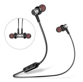 Fone De Ouvido Awei B923bl Magnético Sports Bluetooth 4.2