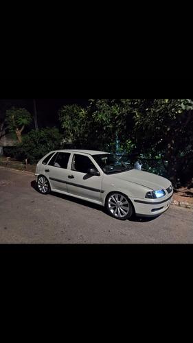 Volkswagen Gol 2000 1.0 16v 3p