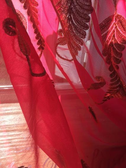 Sari Importado De La India