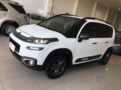 Citroën Aircross Shine 1.6 16v Flex, Ixs6e11