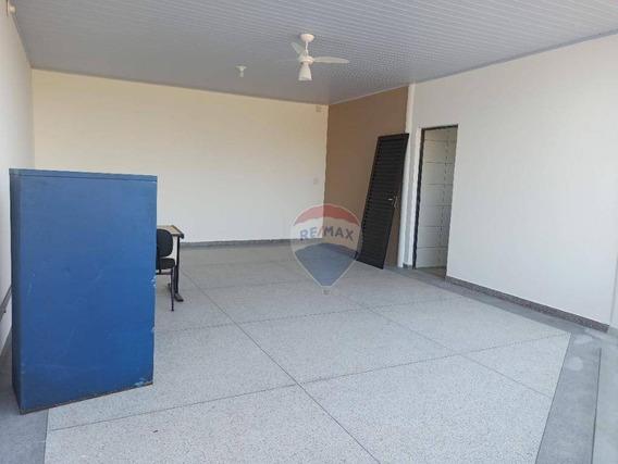 Alugar Sala Nova Odessa - Sa0029