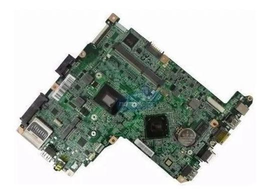 Placa Mãe Notebook Cce Ultra Thin U25+cooler+memoria 2gb