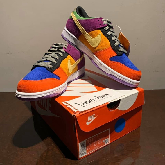 Nike Dunk Sp Low Viotech Sb