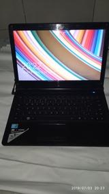 Notebook Positivo Sim + Core I3 Bem Conservado Ler A Dsc.