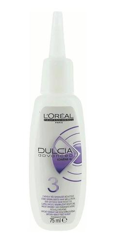 Liquido Dulcia Advanced X75ml Loreal Professionnel