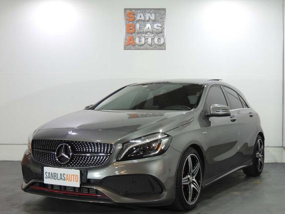 Mercedes Benz A250 Sport 2017 2.0 N 5p Dh Aa San Blas Auto