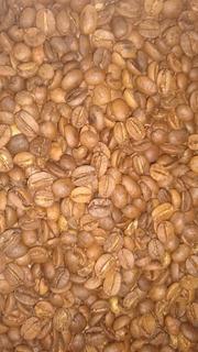 Café Em Grãos Torrados 100% Arábica 3kg Sul De Minas